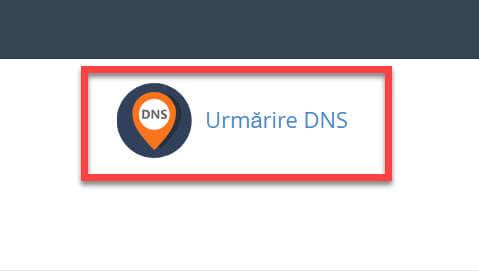 Seguimiento de DNS avanzado