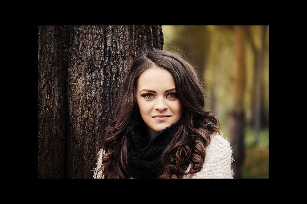 ¿Cómo cambiar el color del cabello en las fotos con PhotoWork?