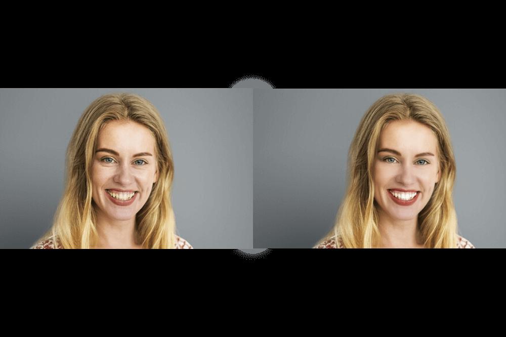 Photo Editor - retratos fáciles de usar - comunidad WordPress