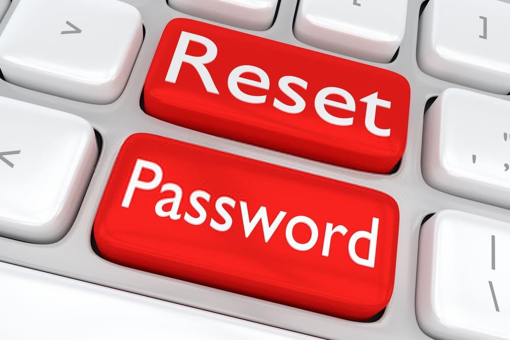 Eroare Cheie de Resetare Parolă - Cum se remediază în WordPress