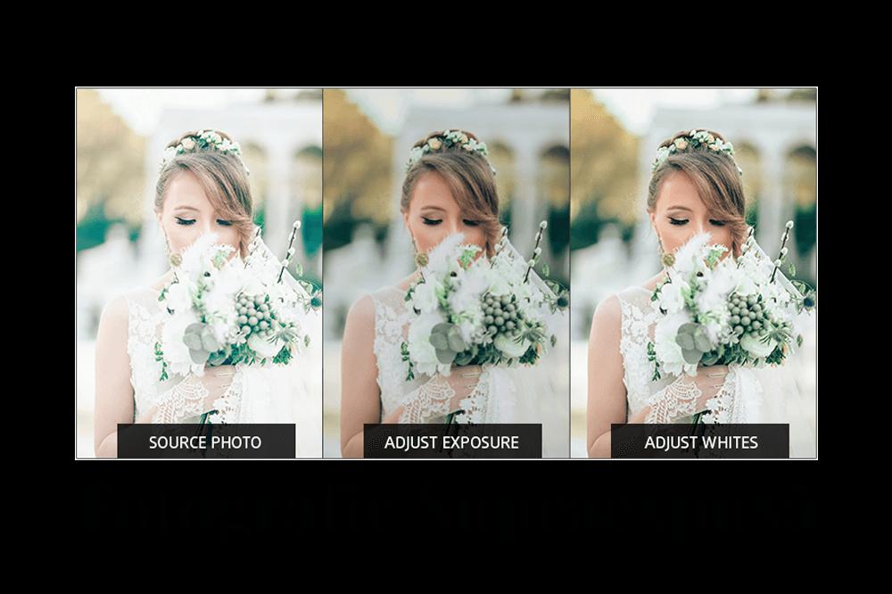 Fotografía sobreexpuesta: ¿cómo solucionarlo sin Photoshop?