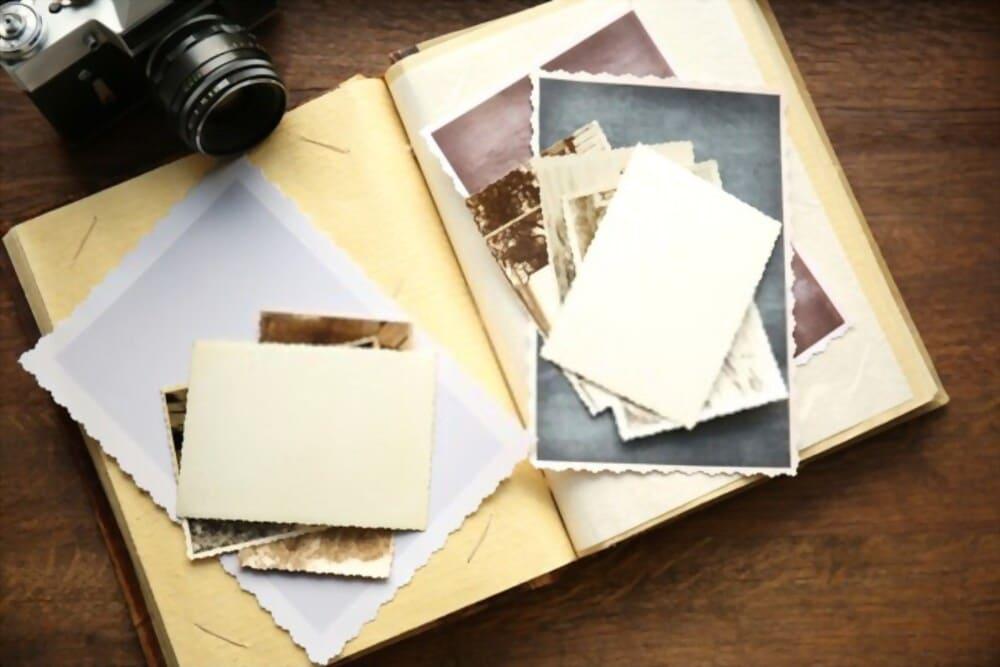 Fotografía antigua y rayada: ¿cómo se hace en PhotoWorks?