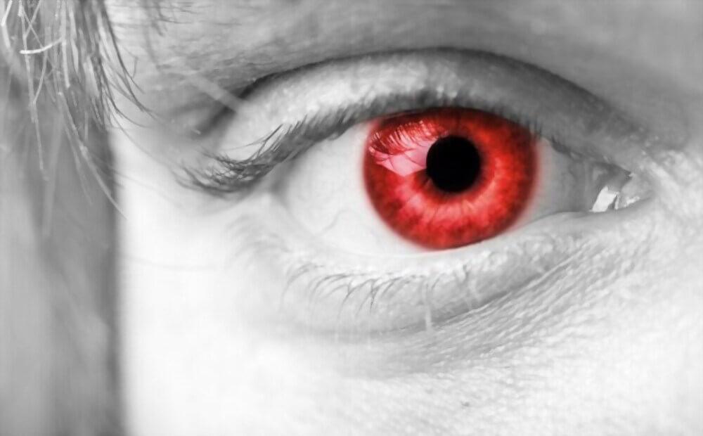 Ojos rojos en fotos: ¿cómo resuelves este problema?