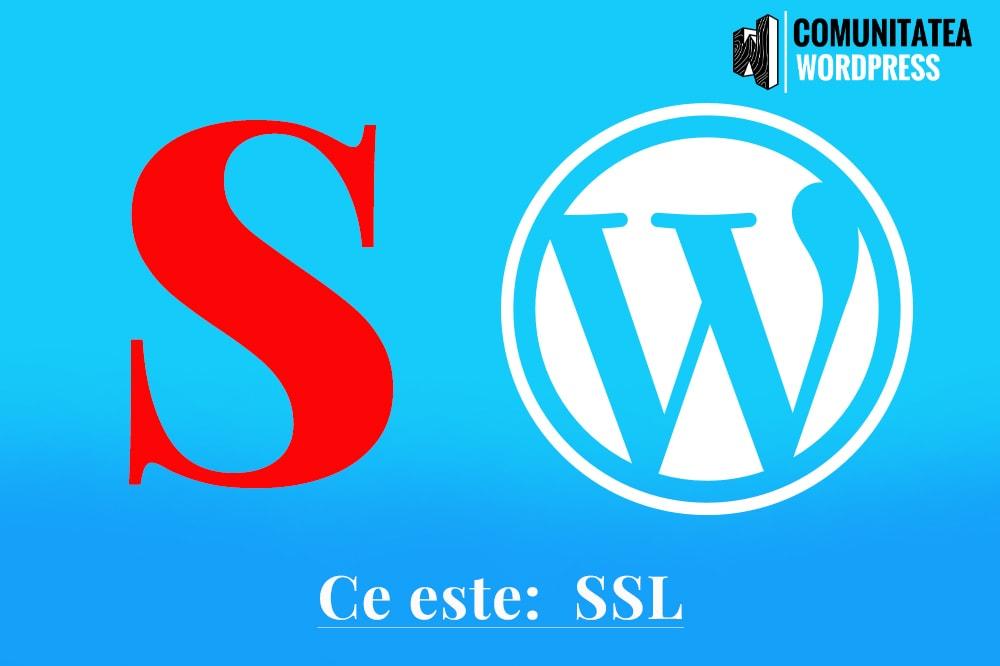 Ce este: SSL