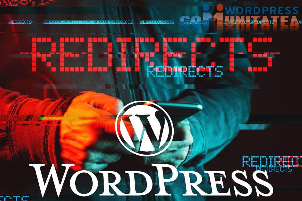Multe Redirectionari Wordpress - Cum rezolvi aceasta Eroare in Wordpress