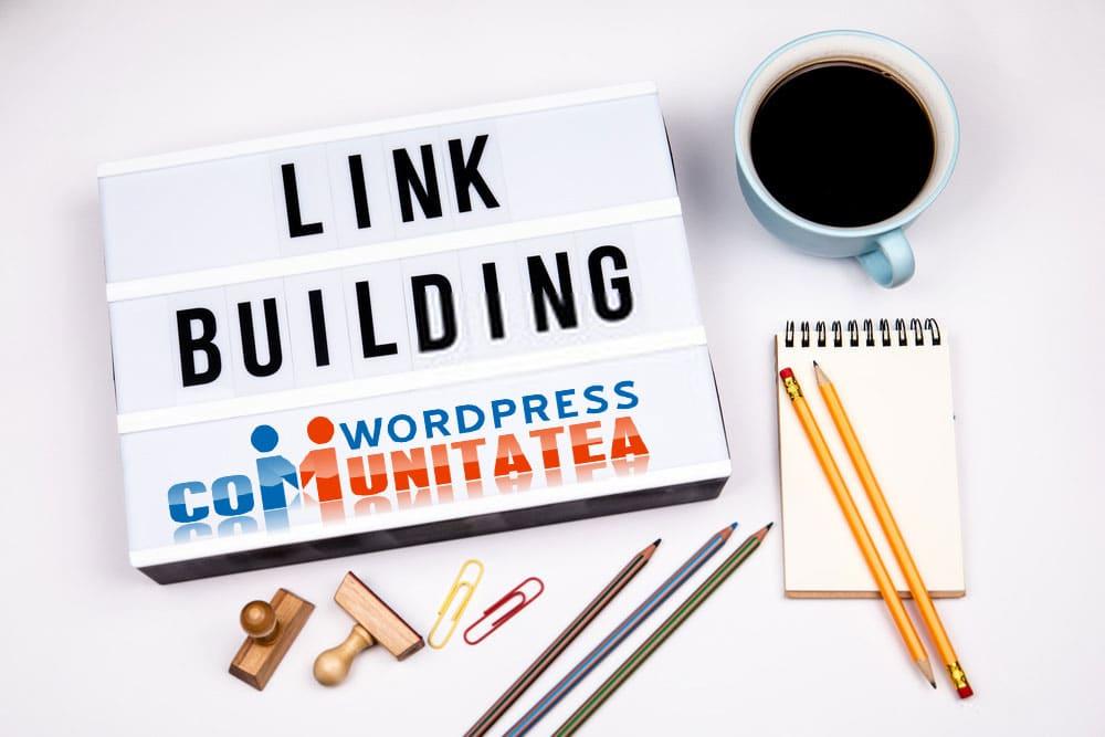 Bazele SEO - Ce este link building ?