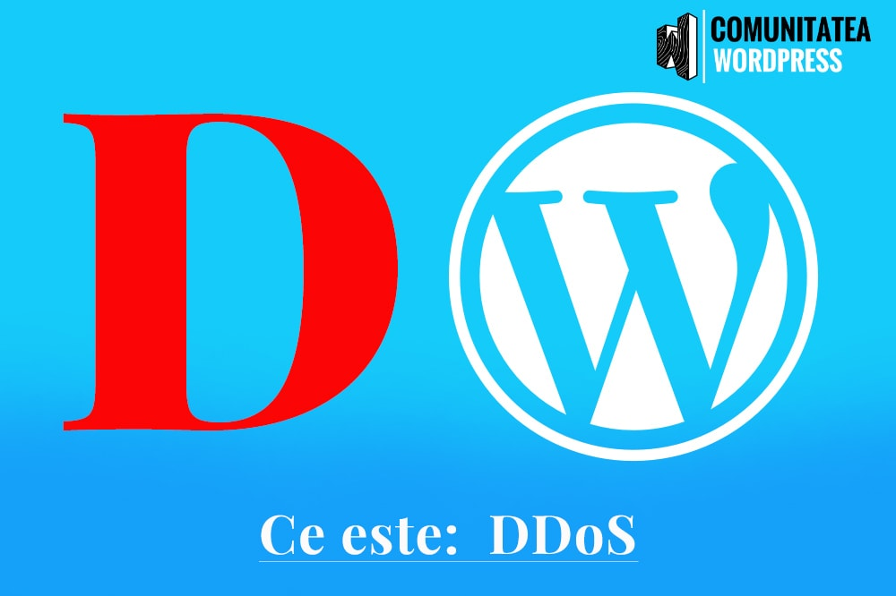 Ce este: DDoS