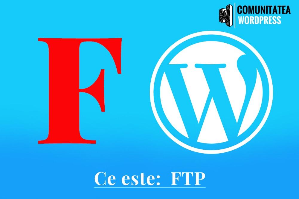Ce este: FTP